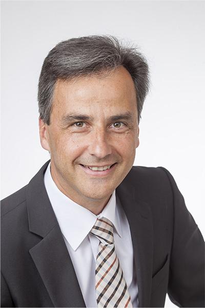 Bürgermeister Nagl