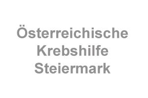 Österreichische Krebshilfe Steiermark