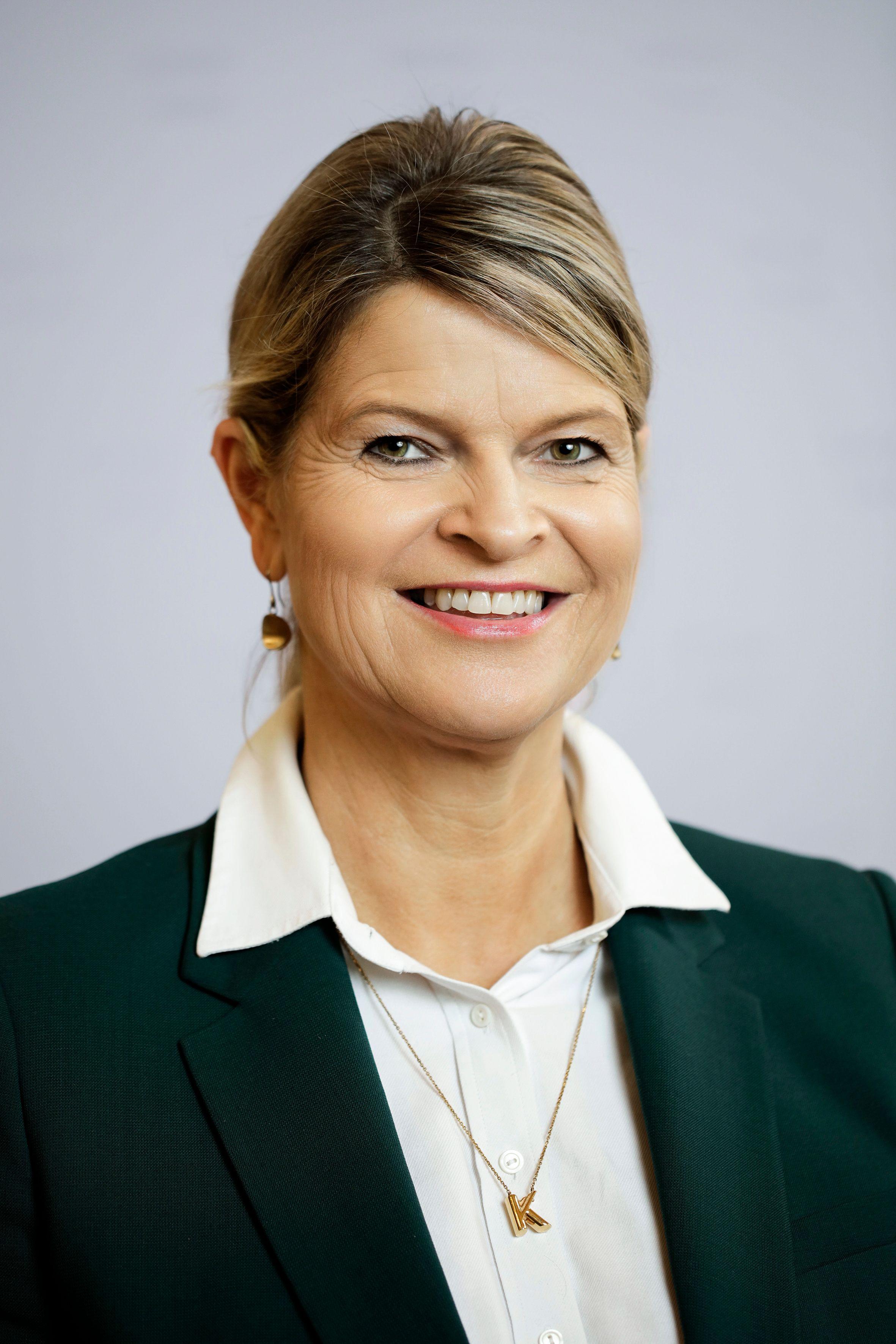 Klaudia Tanner, Bundesministerin für Landesverteidigung